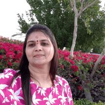 Sonali Patni