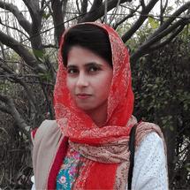 Ayesha Sohail
