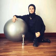 Maisa El Anwar