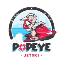 Popeye Jet Ski