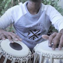 Play Tabla with Manoj