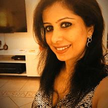 Tuhini Singh Mittu