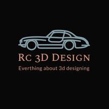 RC 3D Design