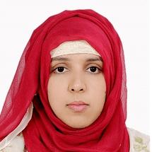 Amna Irshad