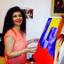 Poonam's Art