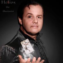 Helios the Illusionist