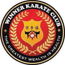 Winner Karate