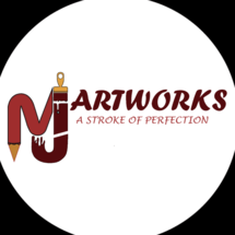 MJ Artworks by Mustafa