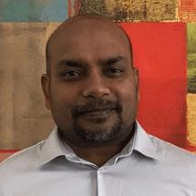 Udhay Kumar Karma Healing