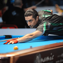 QSport Billiards