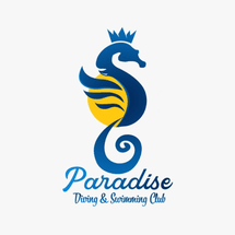 Paradise Blue Center