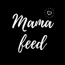 Sarah Mahmoud Mama Feed
