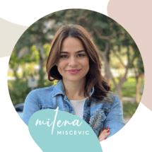 Coach Milena Miscevic