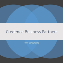 Credence Business Partners
