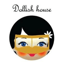 Dollish House by Nazanin