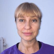 Mariana Milusheva