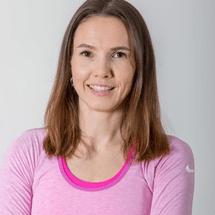 Maria Leukhina