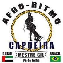 Capoeira Afro-Ritmo Dubai