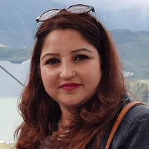 Shivani Bhola