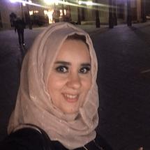Amal Sabrawi