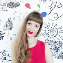 Valentina Alexeevna