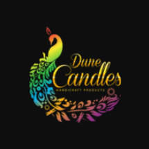 Dune Candles