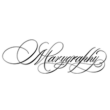 Marygraphy Calligraphy