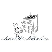 Short Girl Bakes