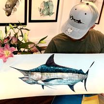 Art with Brenton