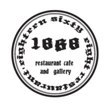1868 Restaurant, Cafe & Gallery