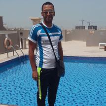 Ahmed Al-Bahnassy