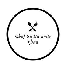 Chef Sadia Amir Khan