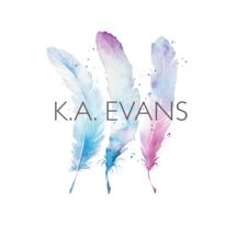 K A Evans