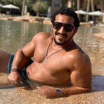 Mostafa Ali Mohammed