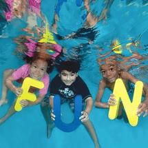 Fun Swim DXB