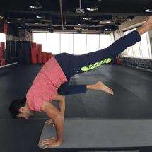 Yoga With Amit