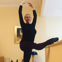 Ballet Dubai by Elvira