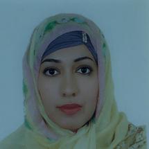 Amna Zeshan