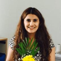 Sahar Sharif