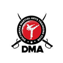 DMA Fitness Club