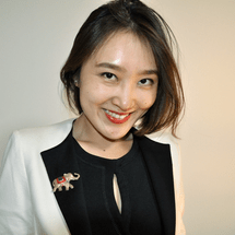 Joanna Liu