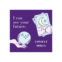 Consult Molly