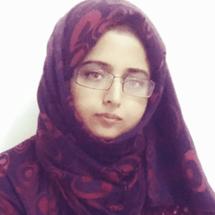 Sara Shaji