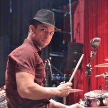 Ernesto Drums