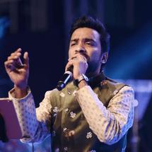 Sing with Suraj