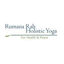 Rumana Rab Holistic Yoga Center