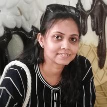 Anubha Ranjan