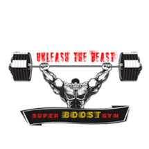 Super Boost Gym