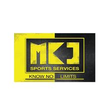 MKJ Sports Services