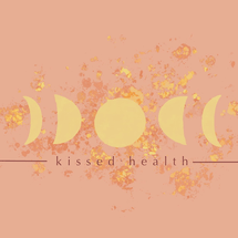 Kissed Health with Mandy